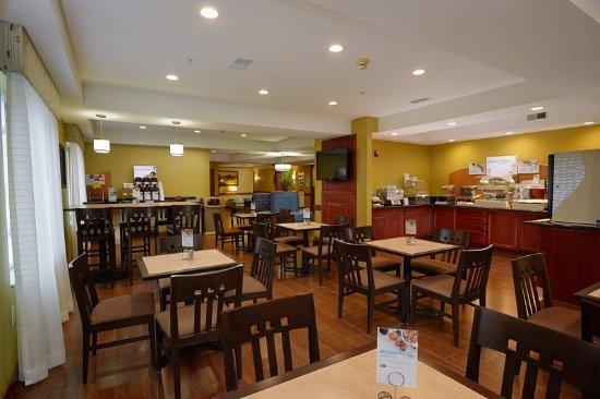 Cadillac, MI: Restaurant