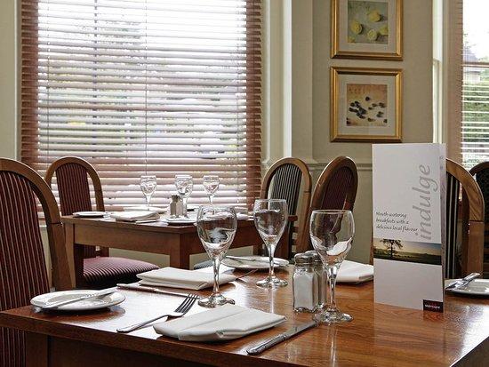 Mercure Altrincham Bowdon Hotel Tripadvisor