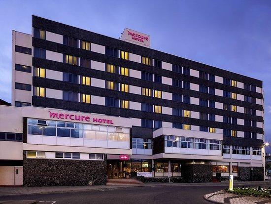 Mercure Hotel Ayr Reviews