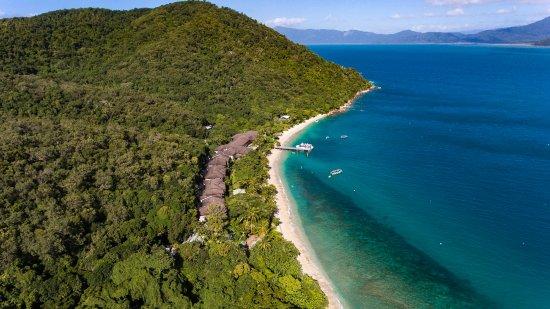 Fitzroy Island Queensland: FITZROY ISLAND RESORT (AU$103): 2019 Prices & Reviews