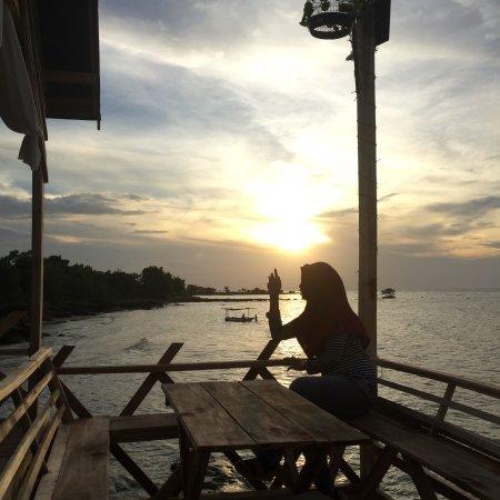 Sampang, Indonesien: Jodoh Beach
