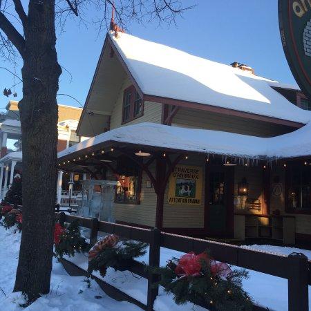 Italian Restaurants In Mont Tremblant