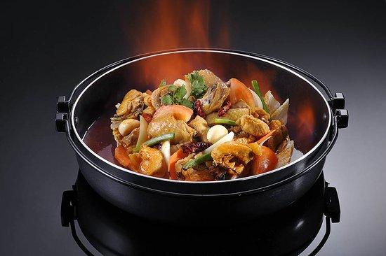 Oversea Dim Sum - Seafood Hotpot, Kuala Lumpur - Restaurant