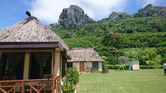 Wayalailai Ecohaven Resort: DSC_1521_large.jpg
