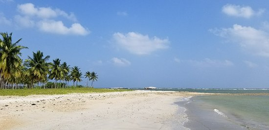 Uga Bay
