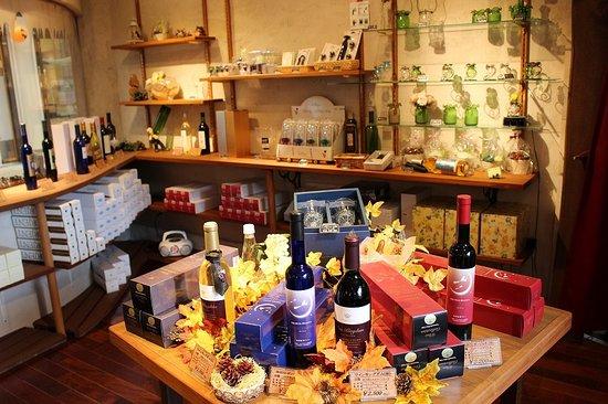 Yamanashi Wine Okoku