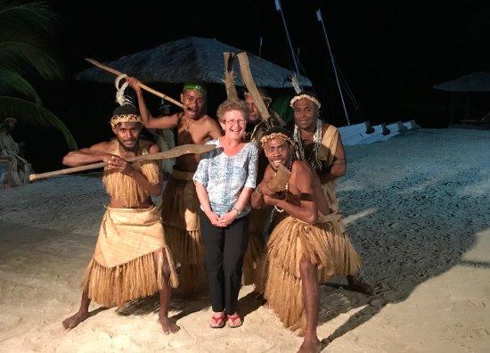Holiday Inn Resort Vanuatu Bild