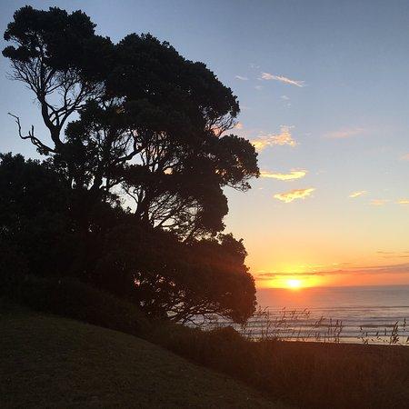 Te Henga (Bethells Beach), New Zealand: photo3.jpg