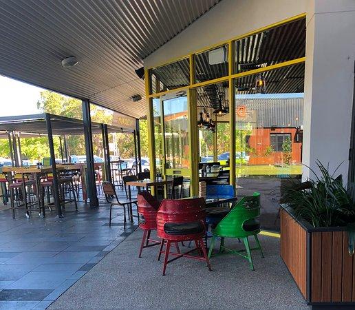Forrestfield, Australien: Restaurant
