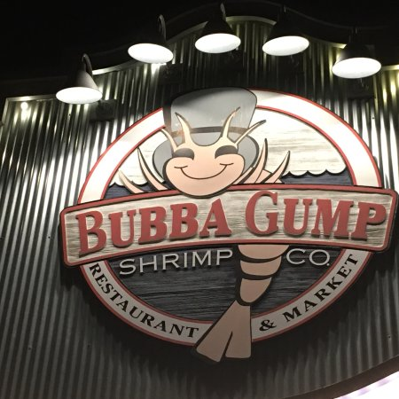 Bubba Gump Shrimp Co.: photo0.jpg