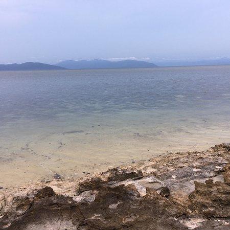グリーン島 Picture