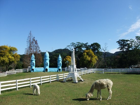 Futian Garden Farm
