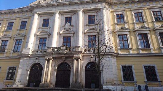 Rathaus Lauingen