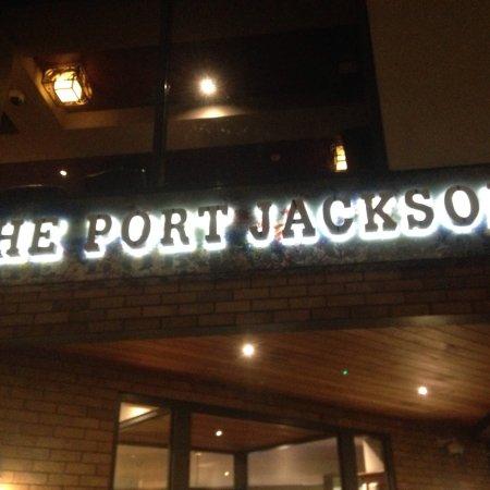 The Port Jackson: photo0.jpg