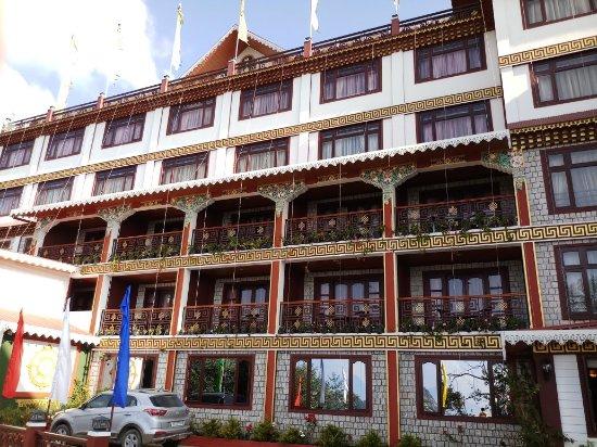 Tashiling Residency Hotel Spa Gangtok Gangtok Sikkim