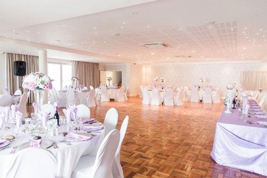 Morgan's Bay, Republika Południowej Afryki: Our conference / wedding venue
