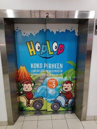 HopLop Espoo