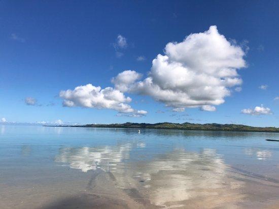 Robinson Crusoe Island Resort : photo0.jpg
