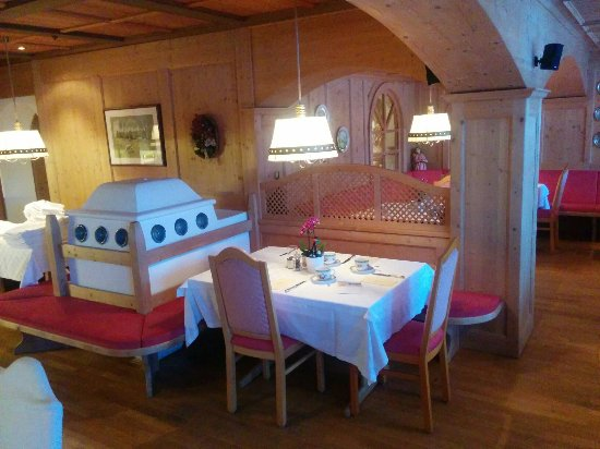 Hotel Mareo Dolomites: IMG_20180102_080635_large.jpg