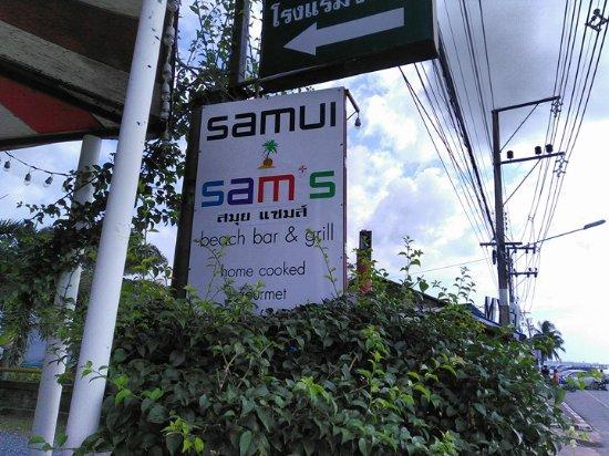 Samui Sam S Ang Thong Fotos Numero De Telefono Y Restaurante
