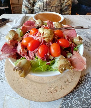 il Ghiottone - Food for Foodies