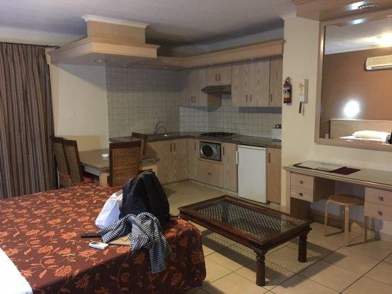 Bedroom Living Room Kitchen Picture Of Senator Hotel Apartments Ayia Napa Tripadvisor