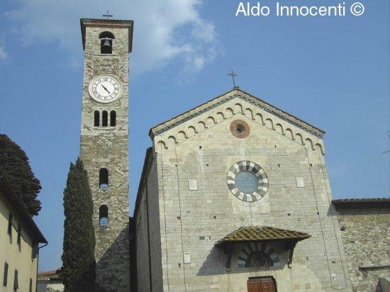 Parrocchia di Santa Maria all'Antella