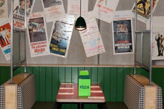 Menu Picture Of Pizza Pilgrims Oxford Tripadvisor
