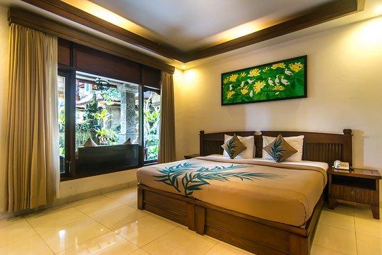 De Munut Balinese Resort & Spa : room