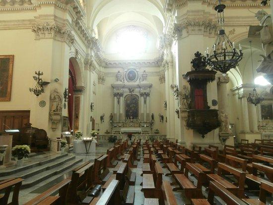 Collegiata di San Salvatore