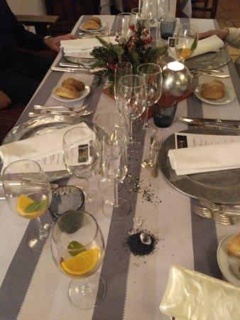 Restaurante hosteria del estudiante en alcal de henares - Cocinas en alcala de henares ...