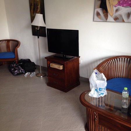 Aquarius Beach Hotel Sanur: photo1.jpg