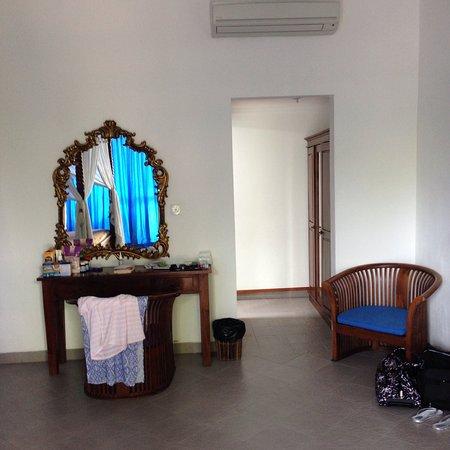 Aquarius Beach Hotel Sanur: photo3.jpg