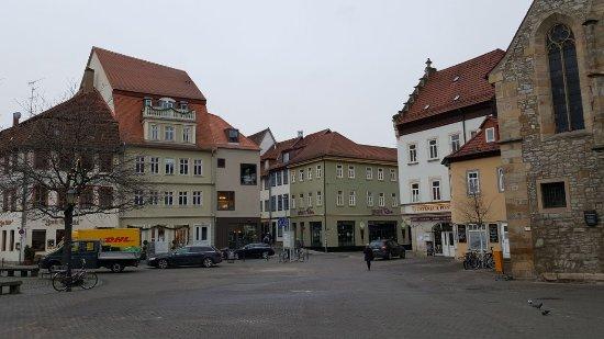 Wenigemarkt