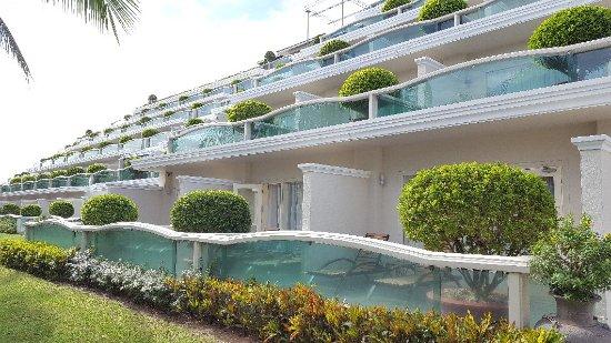 Sea Links Beach Hotel: 20171231_144221_large.jpg