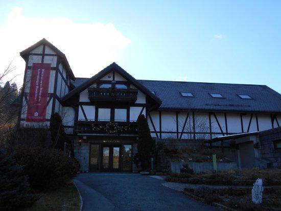 Rokko International Musical Box Museum Photo