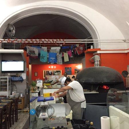 Pizzeria O' Vesuvio : photo1.jpg