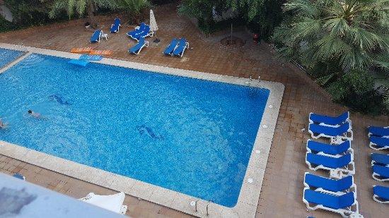Hotel Perla: 20170722_191339_large.jpg