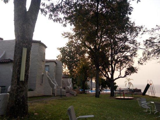 Kariba, Zimbabwe: lovely view