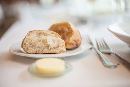 Roedvig, Danimarka: Lækkert hjemmebagt brød