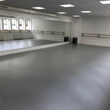 Cours de Danse Classique d'Arnaud Dreyfus