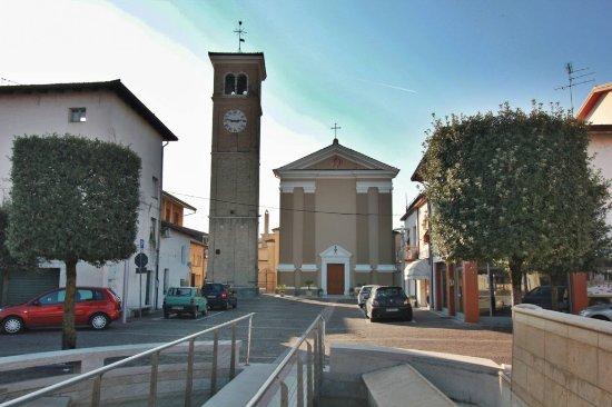 Chiesa di San Martino Vescovo Precenicco