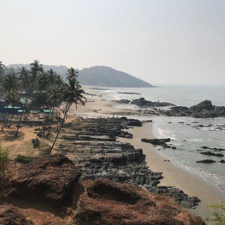 Anjuna, Indien: photo5.jpg