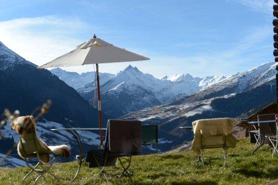 Hotel Alpina Bewertungen Fotos Preisvergleich Lumbrein