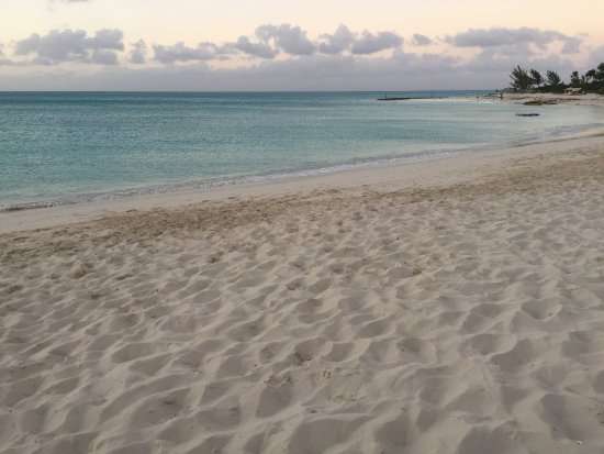 La Vista Azul Resort: Sapodilla Beach