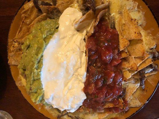 Zapata's Mexican Restaurant: photo0.jpg