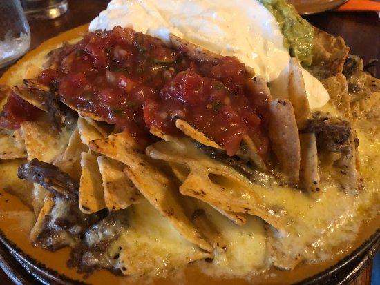 Zapata's Mexican Restaurant: photo1.jpg