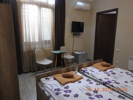Foto's van White Hotel – foto's Zugdidi - Tripadvisor