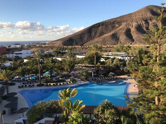 Hotel Esquinzo Beach Fuerteventura Bewertungen