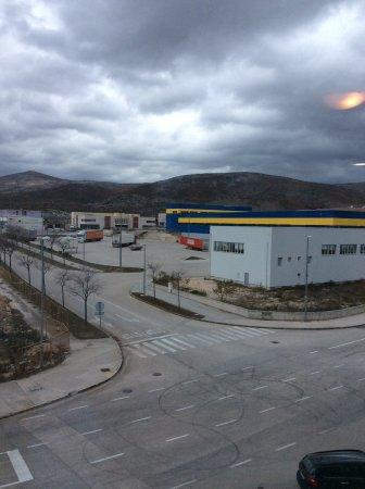 Dugopolje, Hırvatistan: ドゥーゴポリエの街並み